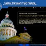 Capitol Transpark Valet